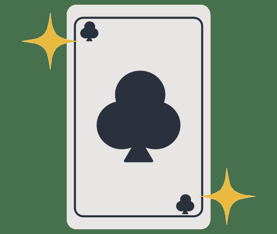 Žaisk Three Card Poker internetu – 45 pelningiausi Kazino mobiliuosiuose įrenginiuose 2021-iais