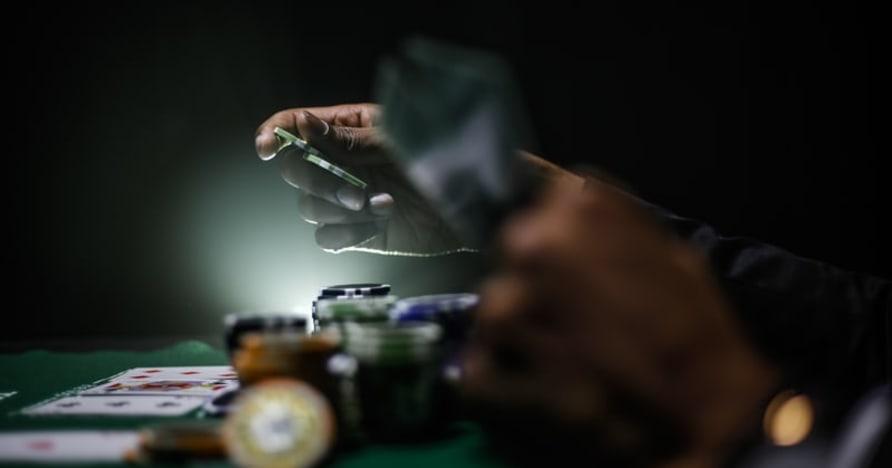 5 geriausios vaizdo pokerio strategijos