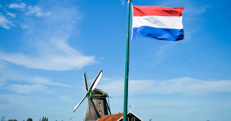 """Nyderlandų """"iGaming"""" pramonė pagaliau pradės veikti 2021 m. Spalio mėn"""