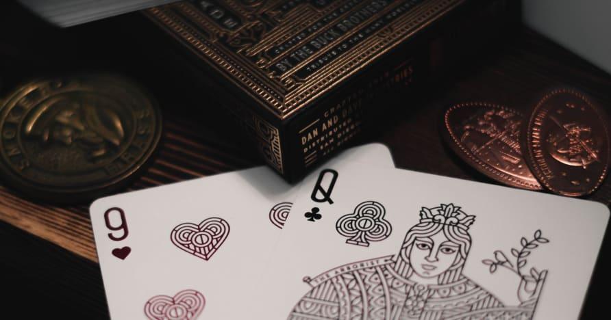 Populiariausios 5 priežastys įdiegti internetinio mobiliojo pokerio programas