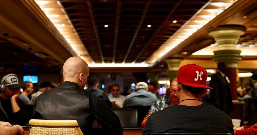 Kaip 5G revoliucionuoja mobiliųjų kazino pasaulį