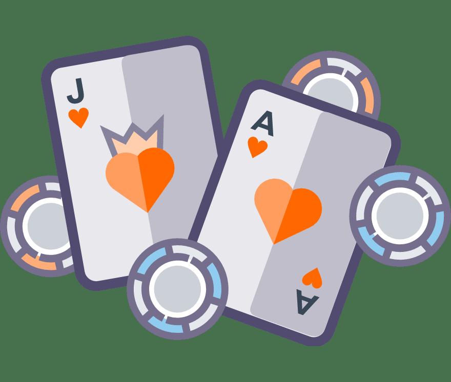 Žaisk Blackjack internetu – 79 pelningiausi Kazino Mobiliuosiuose Įrenginiuose 2021-iais