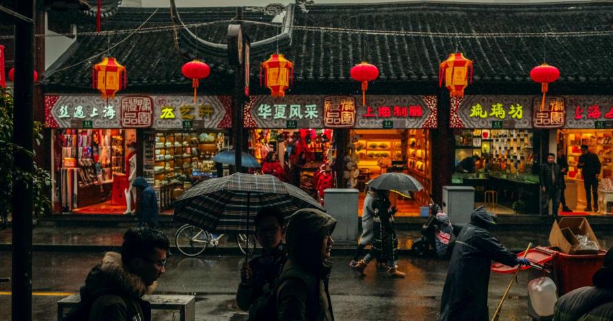 Geriausios Kinijos lošimo automatai, skirti žaisti 2021 m
