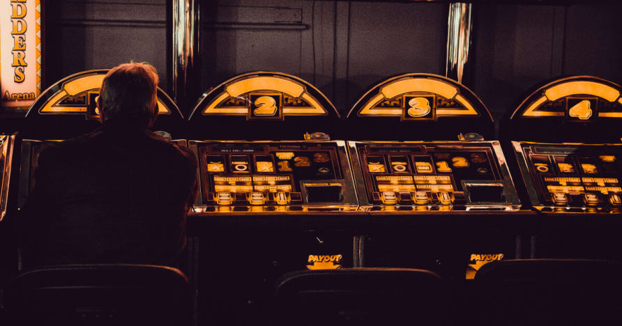 Geriausi Privalumai Pay telefonu kazino