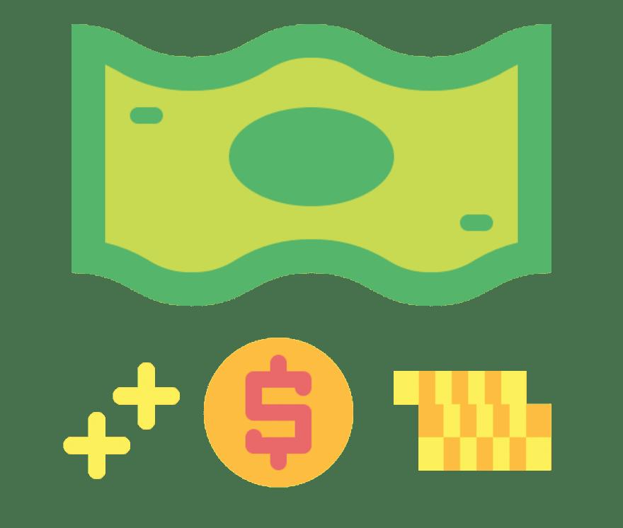 Žaidimo neįnešus pinigų premija