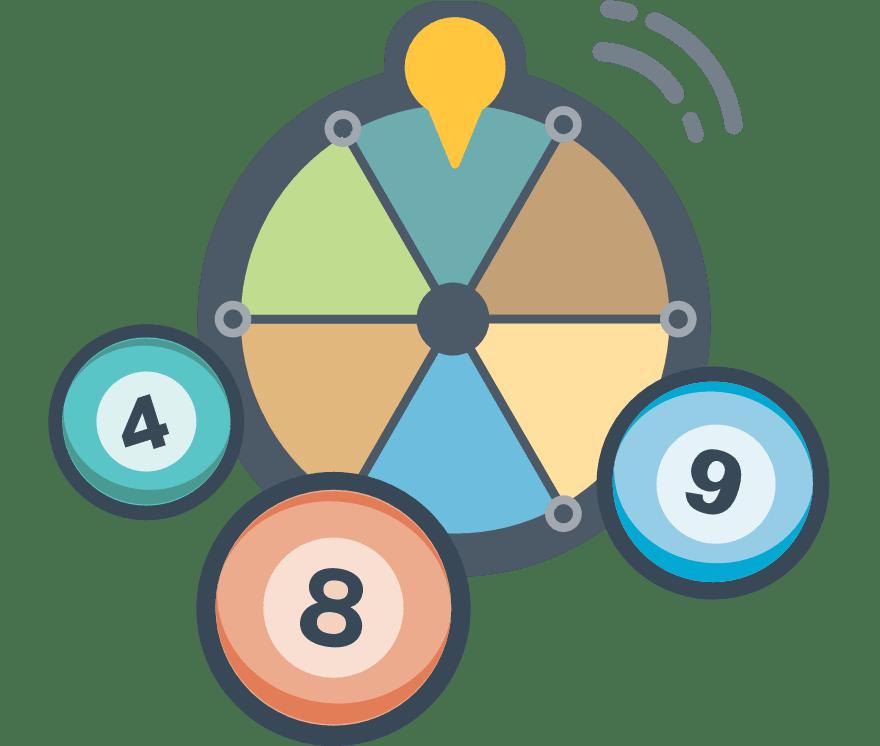 Žaisk Loterija internetu – 6 pelningiausi Kazino Mobiliuosiuose Įrenginiuose 2021-iais