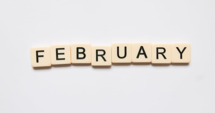 """""""Microgaming"""" vasario mėnesį išleidžia stulbinančius 20 naujų pavadinimų"""