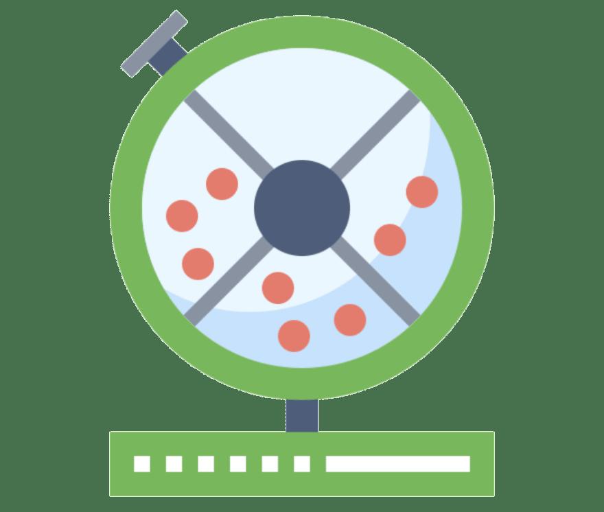 Žaisk Loterija internetu – 5 pelningiausi Kazino mobiliuosiuose įrenginiuose 2021-iais
