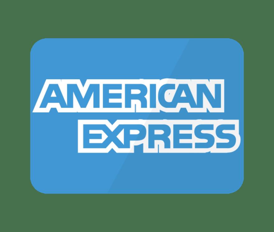 Top 7 American Express Kazino Mobiliuosiuose Įrenginiuoses 2021 -Low Fee Deposits