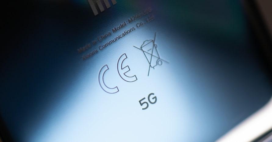 5G technologijos poveikis mobiliesiems kazino žaidimams