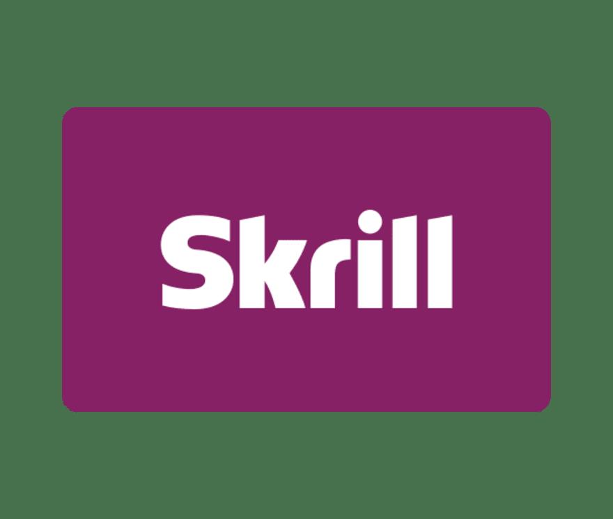 Top 69 Skrill Kazino Mobiliuosiuose Įrenginiuoses 2021 -Low Fee Deposits