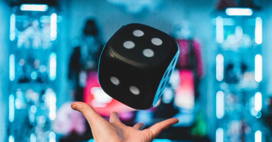 Kaip Online Casinos Inovacijos ir pareikšti geriau žaidimo žaidėjų
