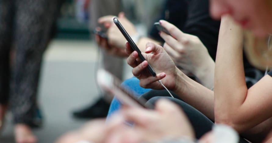 Būdai, kaip pagerinti telefono baterijos veikimo laiką žaidimams