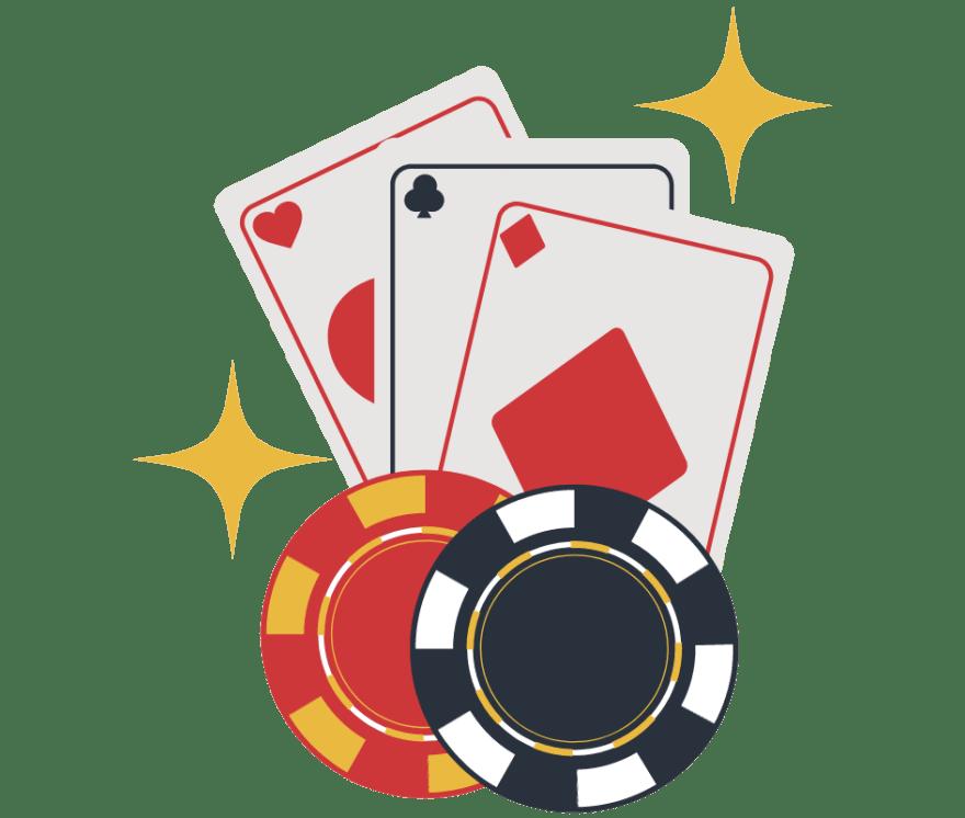 Žaisk Blackjack internetu – 107 pelningiausi Kazino mobiliuosiuose įrenginiuose 2021-iais