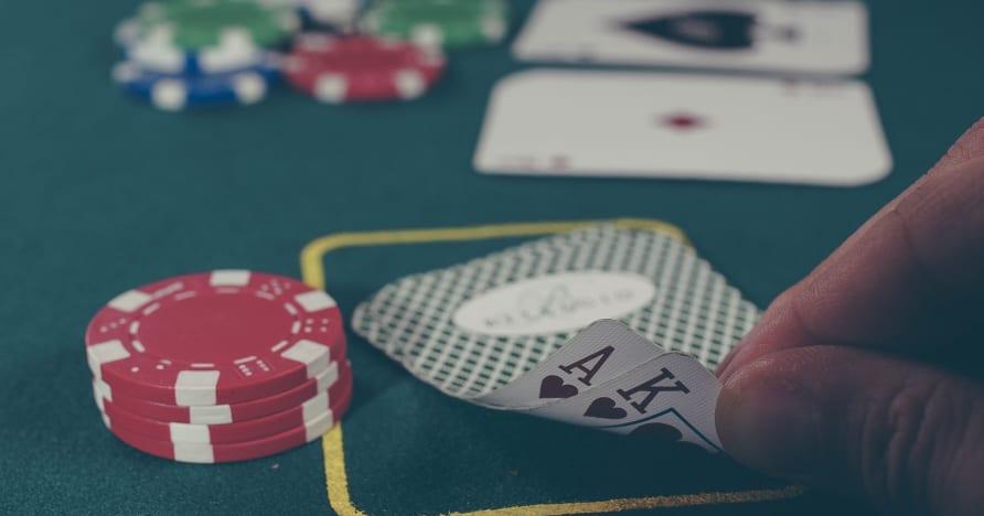 3 efektyvūs pokerio patarimai, puikiai tinkantys mobiliajam kazino