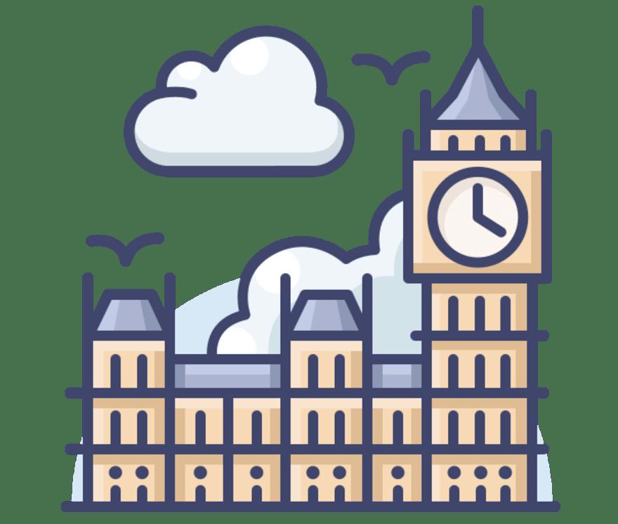 Geriausi 27 Kazino Mobiliuosiuose Įrenginiuose Apvienotā Karaliste 2021-iais
