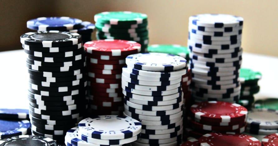 Geriausi mobilieji kazino JAV