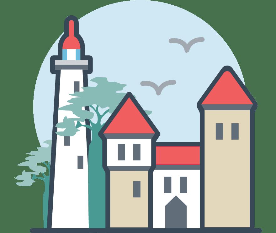 Geriausi 19 Kazino Mobiliuosiuose Įrenginiuose Estija 2021-iais