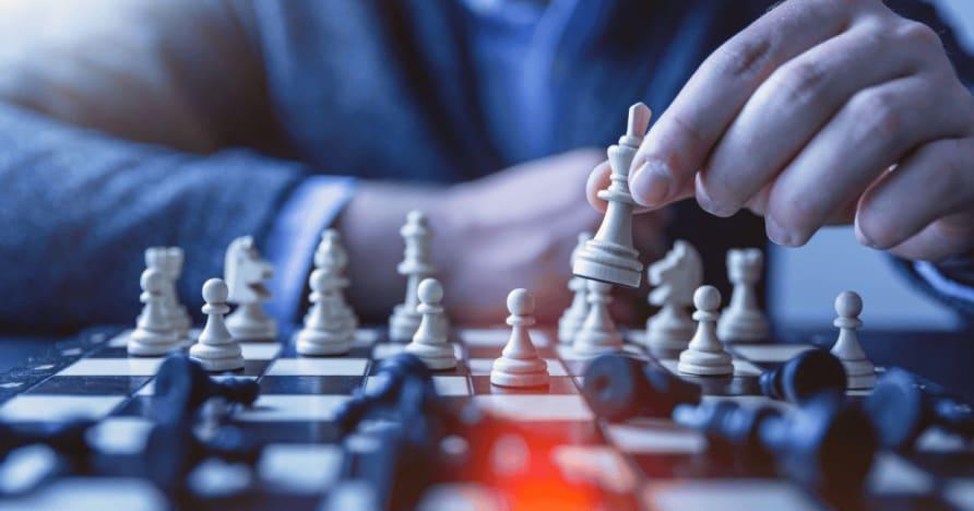 Pai Gow Poker: Viskas ko jums reikia žinoti, norint pradėti