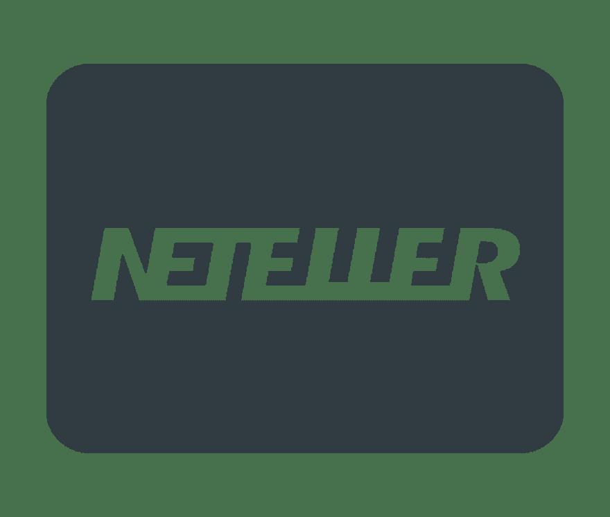 Top 70 Neteller Kazino Mobiliuosiuose Įrenginiuoses 2021 -Low Fee Deposits
