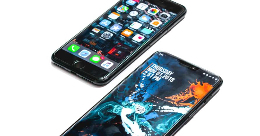 """Kas yra geriau: """"Android"""" ir """"iOS Mobile Casino""""?"""