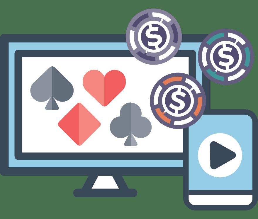 Žaisk Vaizdo pokeris internetu – 45 pelningiausi Kazino Mobiliuosiuose Įrenginiuose 2021-iais