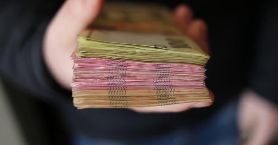 """""""Cashback"""" mobiliųjų kazino premijos Kaip tai veikia"""