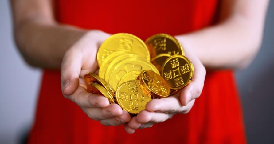 """Puikus """"Bitcoin"""" - revoliucija kazino pramonėje"""