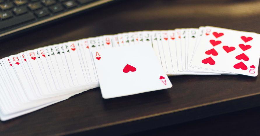 Ar tiesioginiai kazino žaidimai yra naujas įprastas dalykas?