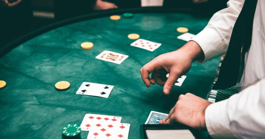 Geriausios mobilaus pokerio programos 2020 m