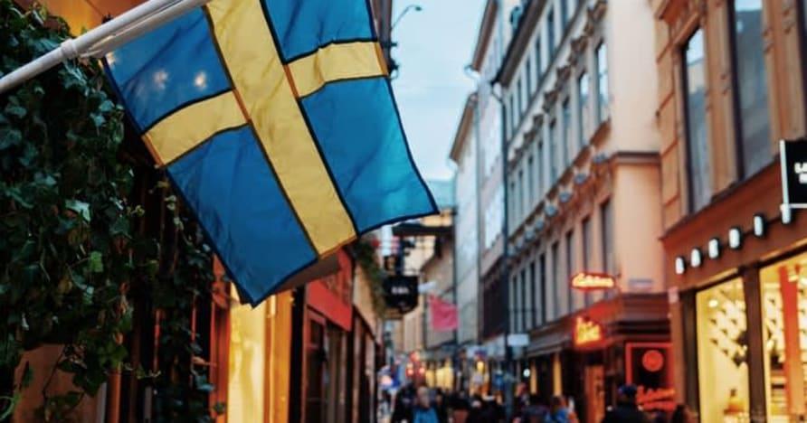 Kodėl mobilieji kazino Švedijoje klesti