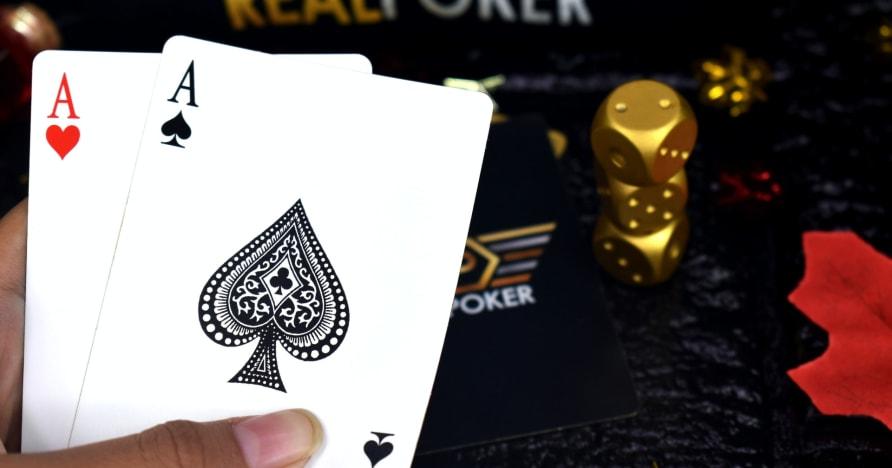 Karščiausi pokerio patarimai, kurie padės jums laimėti