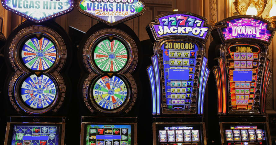Kas yra didelio nepastovumo lošimo automatų žaidimas?