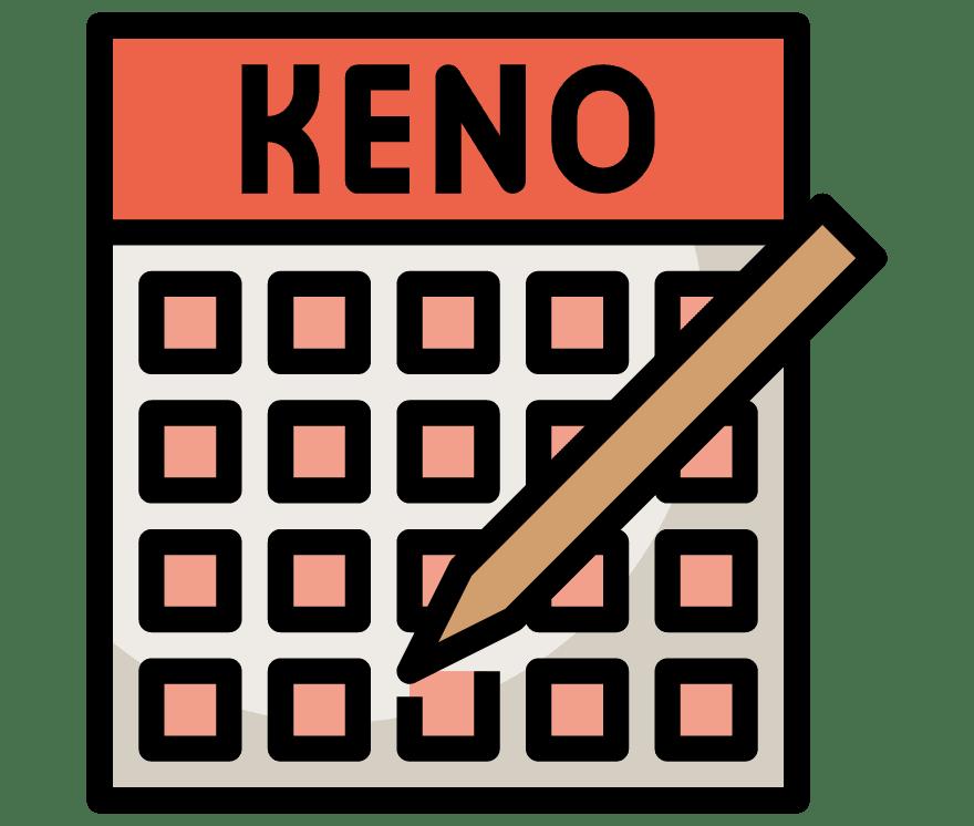 Žaisk Keno internetu – 22 pelningiausi Kazino Mobiliuosiuose Įrenginiuose 2021-iais