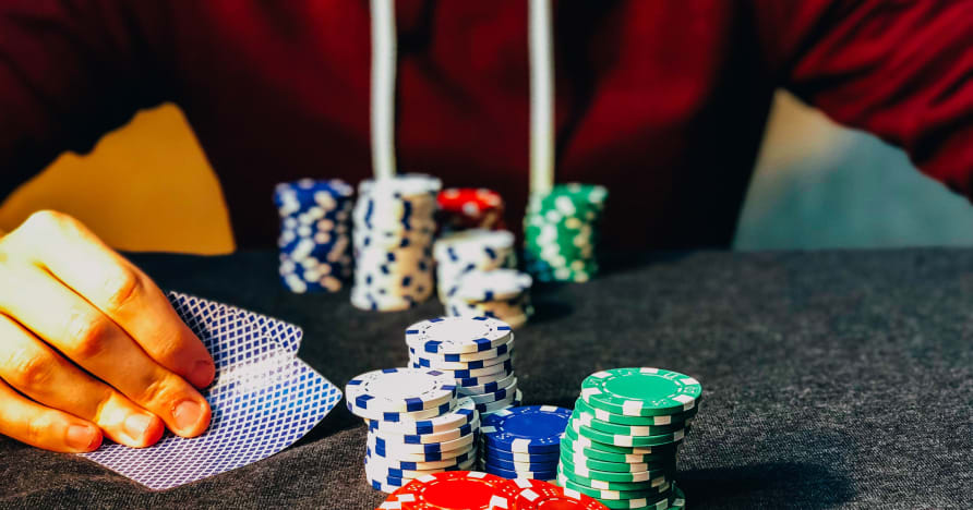 Laimėti didelius žaidimus mobiliuosiuose kazino