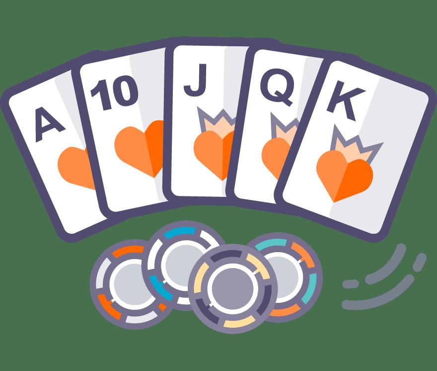 Žaisk Texas Holdem internetu – 29 pelningiausi Kazino Mobiliuosiuose Įrenginiuose 2021-iais