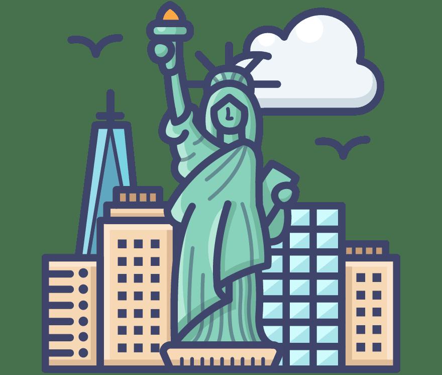 Geriausi 6 Kazino Mobiliuosiuose Įrenginiuose Jungtinės Valstijos 2021-iais