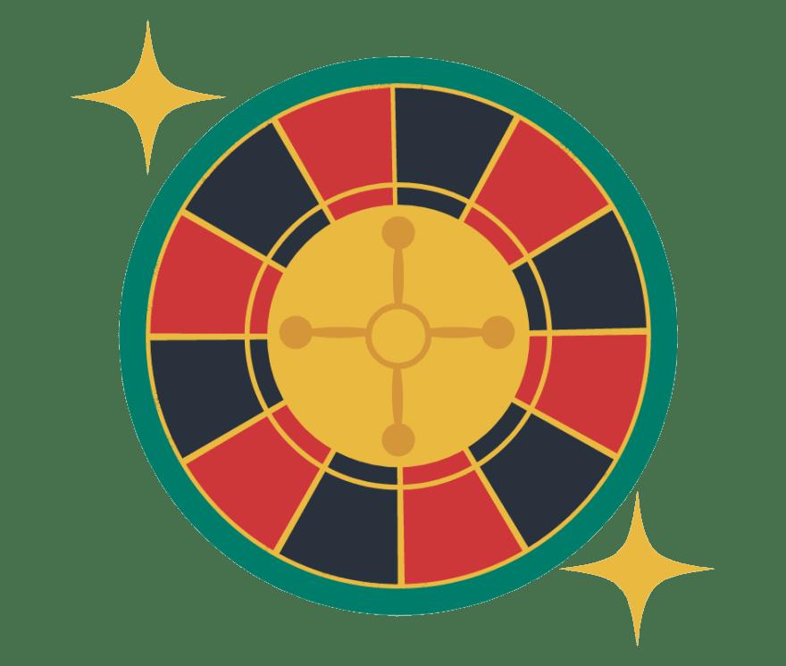Žaisk Roulette internetu – 102 pelningiausi Kazino mobiliuosiuose įrenginiuose 2021-iais