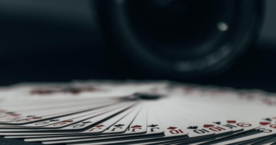 Internetinio vaizdo pokerio strategija, kuri iš tikrųjų veikia