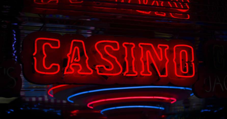 Internetinių kazino ir sausumos kazino skirtumas