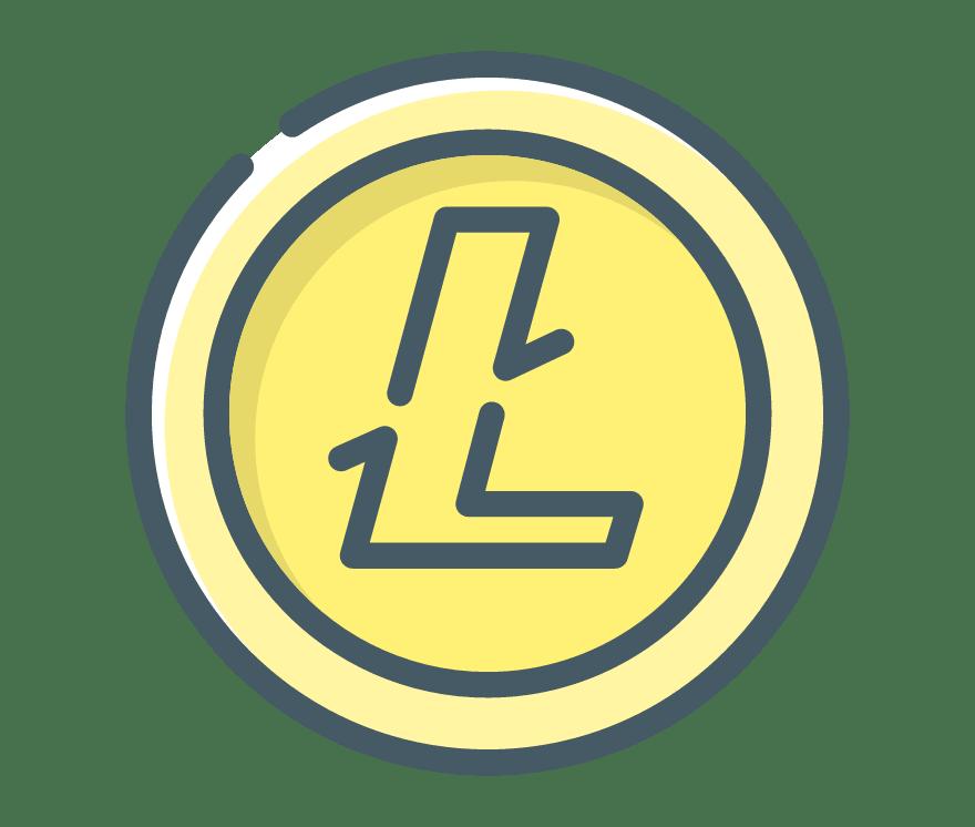 Top 10 Litecoin Kazino Mobiliuosiuose Įrenginiuoses 2021 -Low Fee Deposits