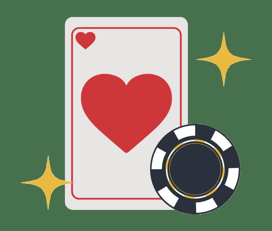 Žaisk Poker internetu – 68 pelningiausi Kazino mobiliuosiuose įrenginiuose 2021-iais