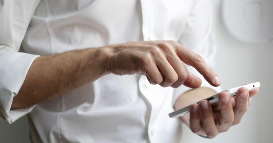 Kaip veikia mobilieji kazino žaidimai - geriausio mobiliojo kazino paieška