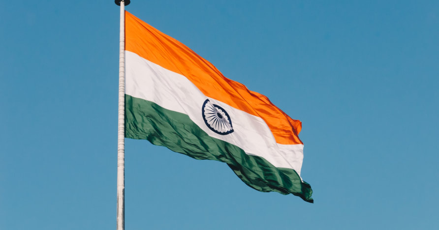 Šiuo metu karščiausi internetiniai kazino lizdai Indijoje