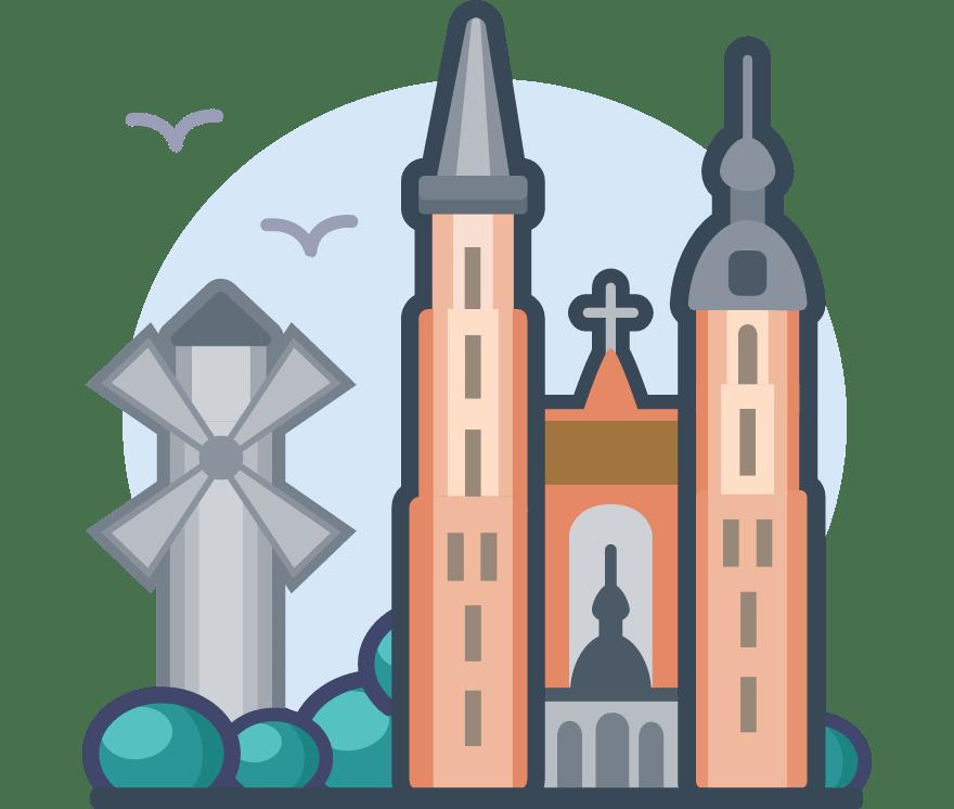 Geriausi 29 Kazino Mobiliuosiuose Įrenginiuose Polija 2021-iais
