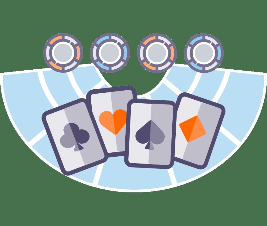 Žaisk Bakara internetu – 69 pelningiausi Kazino Mobiliuosiuose Įrenginiuose 2021-iais