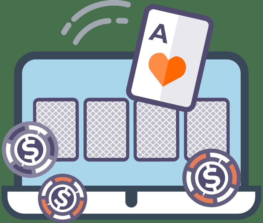 """Žaisk """"Caribbean Stud"""" pokeris internetu – 27 pelningiausi Kazino Mobiliuosiuose Įrenginiuose 2021-iais"""