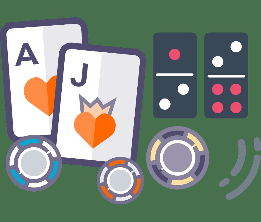 Žaisk Pai Gow internetu – 30 pelningiausi Kazino Mobiliuosiuose Įrenginiuose 2021-iais