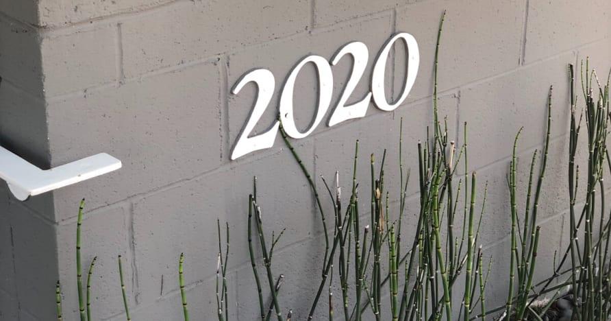 Kas 2020 Telpa už mobiliųjų žaidimų sferos