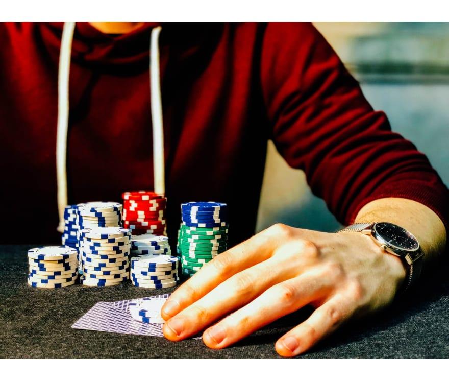 Žaisk Casino Holdem internetu – 40 pelningiausi Kazino mobiliuosiuose įrenginiuose 2021-iais
